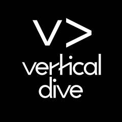 Vertical Dive - Logo