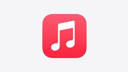 VERTICAL DIVE - APPLE MUSIC