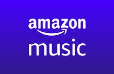 VERTICAL DIVE AMAZON MUSIC