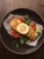 Honey glazed salmon.png