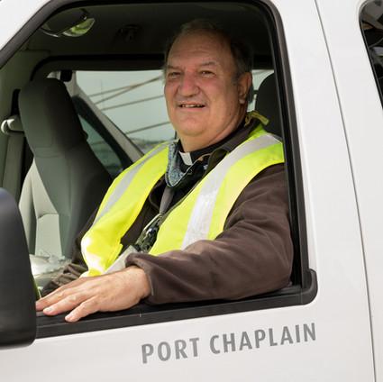 K. Bob Schmitt, Port of Baltimore