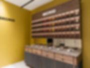 Dit is een prachtige houkast gemaakt door Karsten Interieurbouw voor het bedrijf SECRID voor tenoonstelling op de beurs in Parijs. Onze interieubouwers maken alles zorgvuldig op maat, zodat de kwaliteit perfect is!