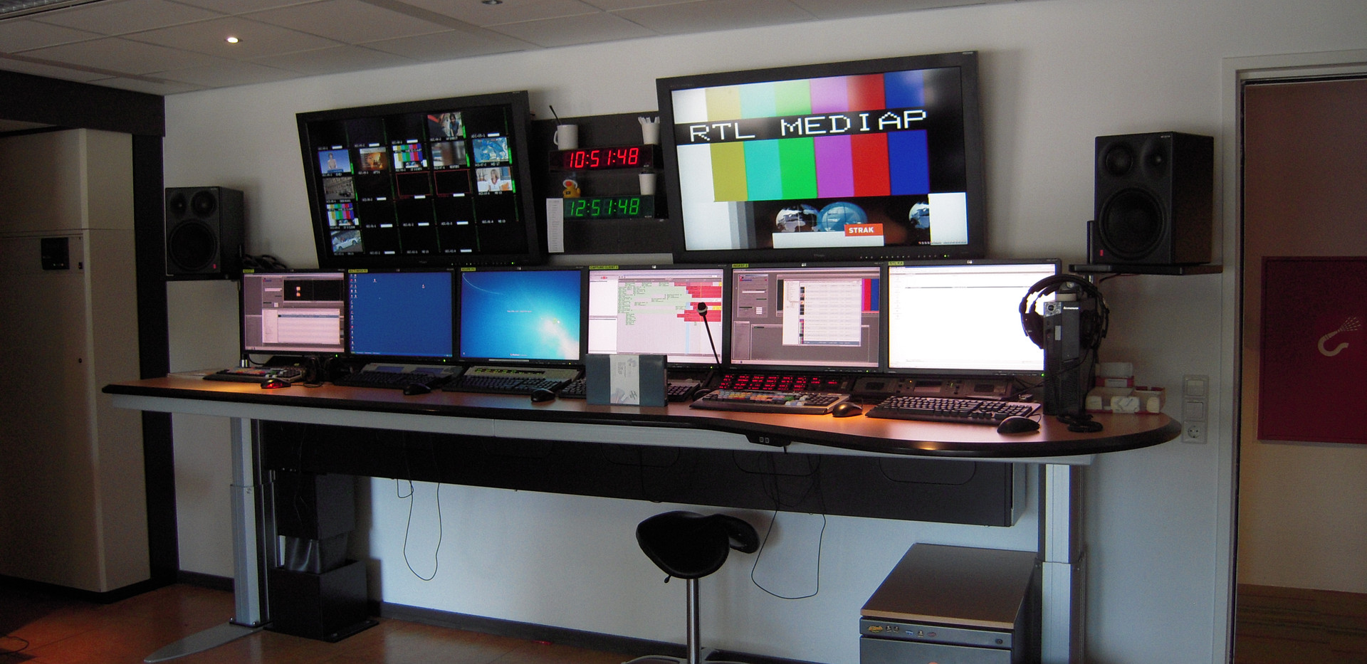 Studio RTL