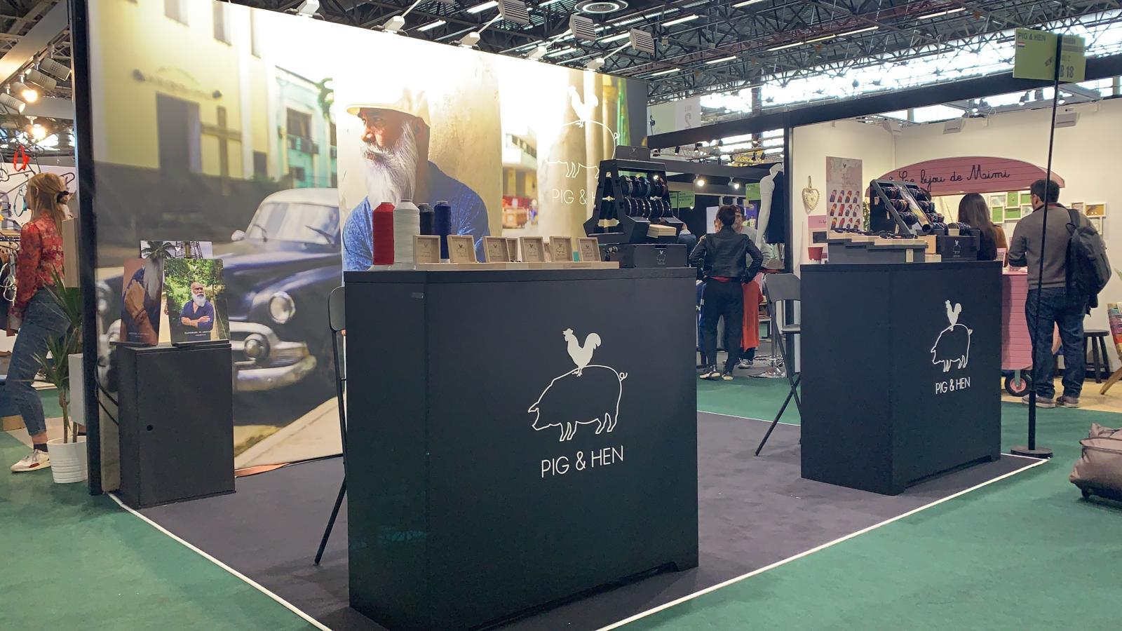 Pig&Hen