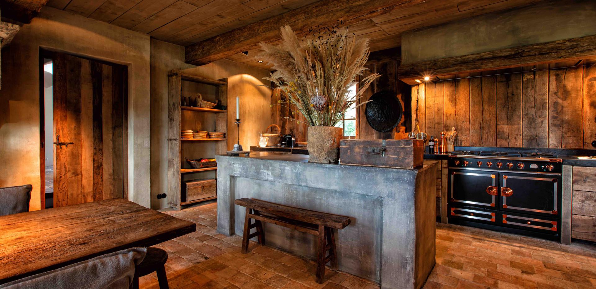 Middeleeuwse Keuken