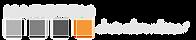 Dit is het logo van Karsten Interieurbouw. Deze bevat diverse kleuren, zoals grijs en oranje.