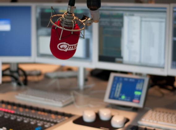 Studio Q-music