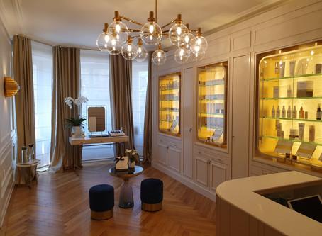 New Spot in Geneva: Ambassade de la Beauté Genève
