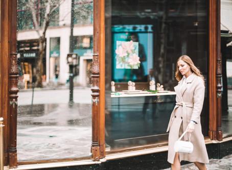 Paris Fashion Week Diary