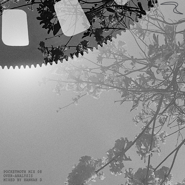 PKMIX 09: Over-Analysis [mixed by Hannah D]