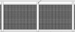 PDF - 2.625 CAP 3-LINE CHATEAU MESH Embe