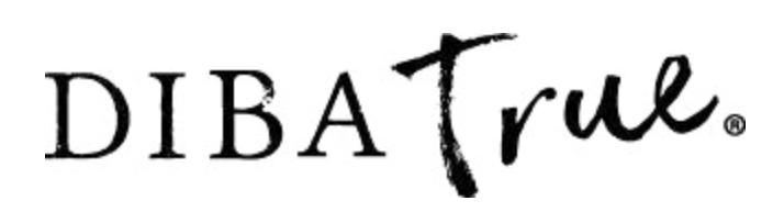 Diba True logo