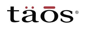 Taos logo