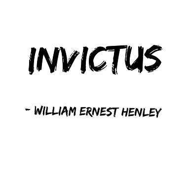Invictus Birth of a Hero - Commercial anthem