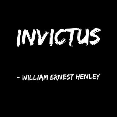 Invictus Better Days - Game narration