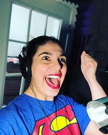 Dalia Ramahi Superman vo.jpg