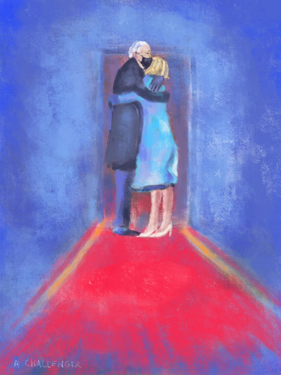 Inaugural Love