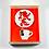"""Thumbnail: KAHLA """"CAFÉ-CRÈME"""" COFFEE CUP"""