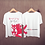Thumbnail: ROUDE LÉIW T-Shirt HUEL SE / SIDD LÉIW MATENEEN