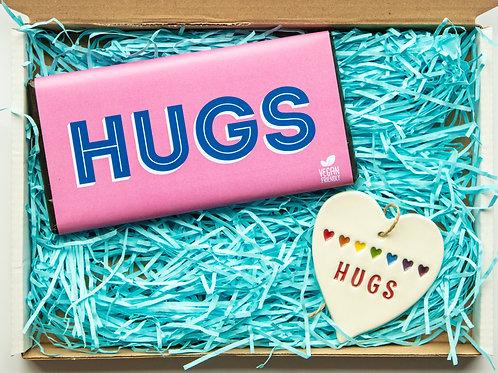 Letterbox Gift - HUGS