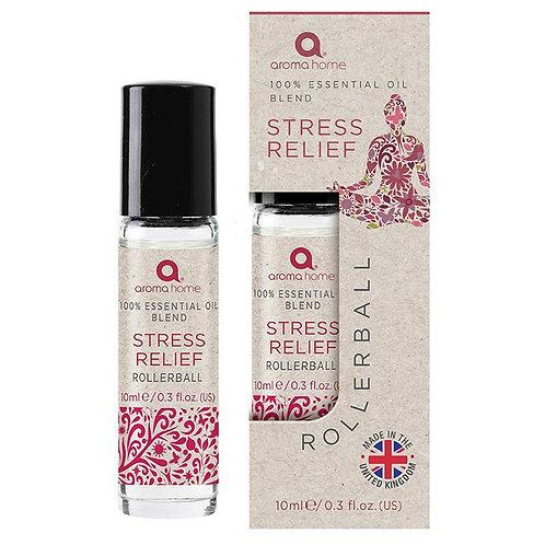 Stress Relief 10ml Roller Ball