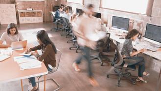 8 conseils pour une position ergonomique au bureau