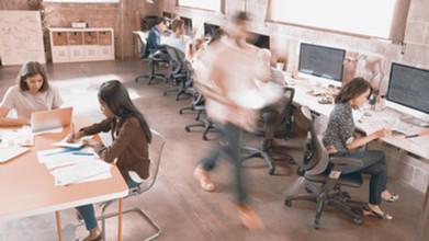 Cuatro competencias necesarias para el trabajo del futuro