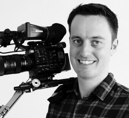 """Yemi always demands the highest quality work"" - Tas Underwood, freelance camera operator"