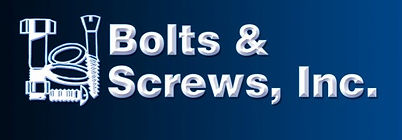 Bolts and Screws, Inc.
