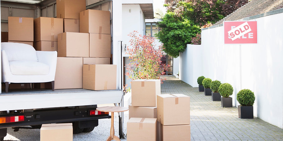 moving company, new haven