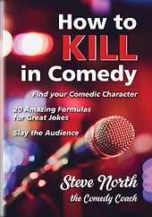 How to Kill in Comedy