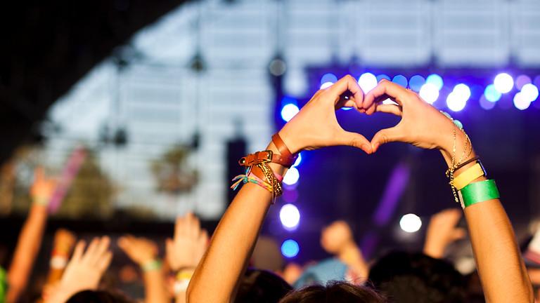 #3: Estes Park Summer +  Soul + Sisterhood  Workshop Series: Let Your Heart Be Known