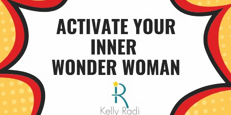 Activating Your Inner Superpowers!