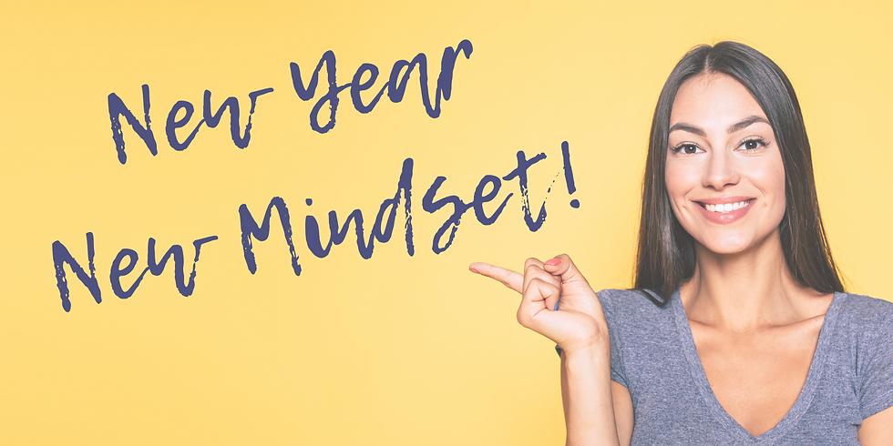New Year, New Mindset!