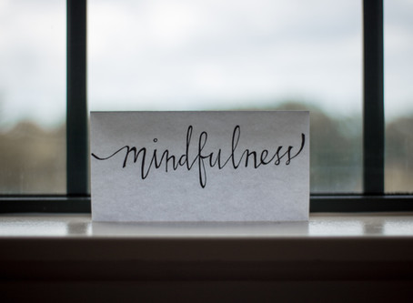 How Mindfulness Can Quieten The Fear Within (And See You Succeed In The Workplace)