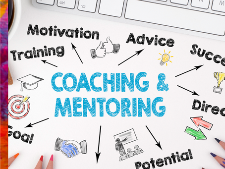What Is The Difference Between A Mentor And A Coach?