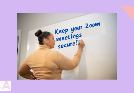 Are Your Zoom Meetings Secure?