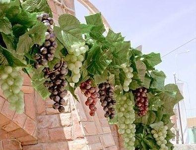 Декор для свадебной арки