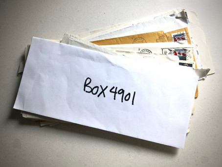Michael to join cast of SummerWorks Festival's Box 4901