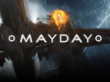 Michael cast in upcoming season of Mayday