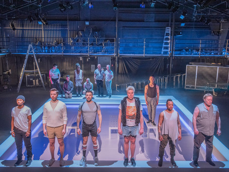 Box 4901 begins previews at Buddies In Bad Times Theatre