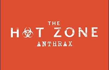 Michael cast in The Hot Zone: Anthrax for National Geographic
