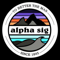 Patagonia Fraternity logo