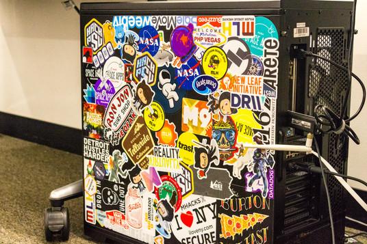 The MIT Hackathon