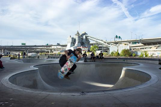 The Skatepark