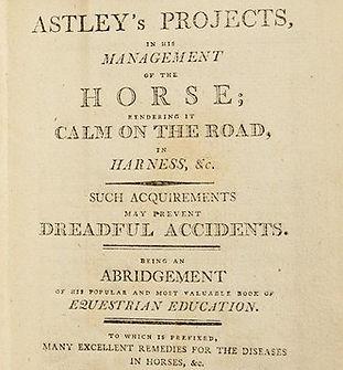 Archives e Sources imprimées Cirque Caroline Hodak