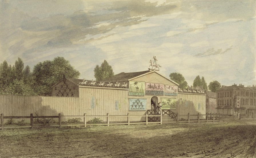 Astley's Amphitheatre