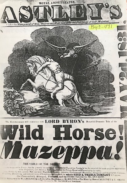 Mazeppa_and_the_Wild_Horse_Astley's_Roya