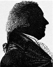 Philip Astley Portrait Frontispice 1801.