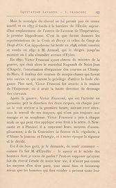 Baron de Vaux Hommes de Cheval depuis Ba